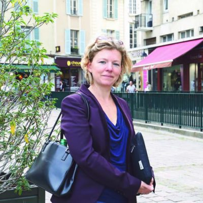 ADN by Claire agence marketing et communication à Saint Germain en Laye